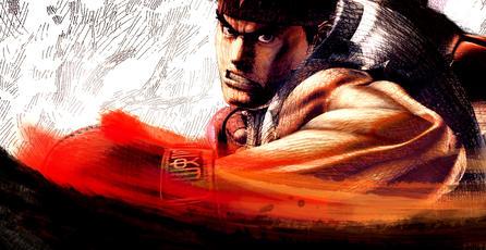 RUMOR: Ryu podría llegar como nuevo personaje a <em>Super Smash Bros.</em>