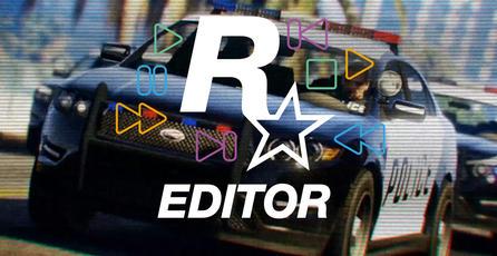 Mira la presentación del Rockstar Editor en español latino