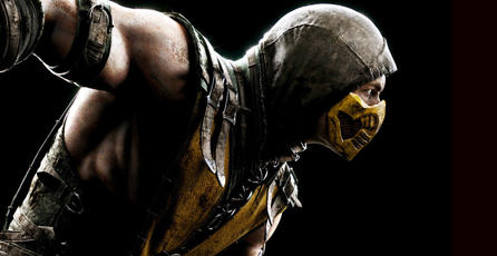 <em>Mortal Kombat X</em>