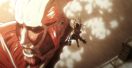Liberan nuevo trailer de <em>Attack on Titan: Humanity in Chains</em>