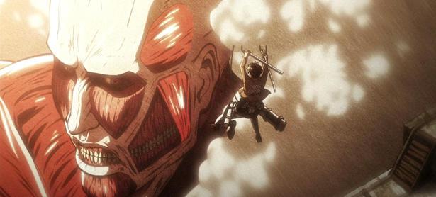 Liberan nuevo trailer de <em>Attack on Titan: Humanity in Chains</em>