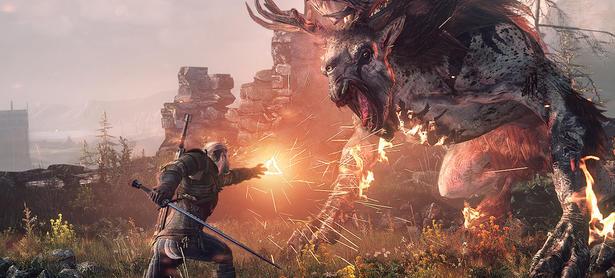 <em>The Witcher: Wild Hunt</em> por fin está terminado