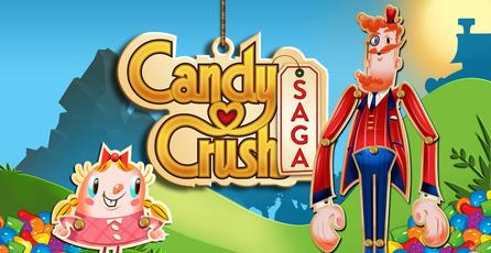 Hombre se lesiona jugando <em>Candy Crush</em>