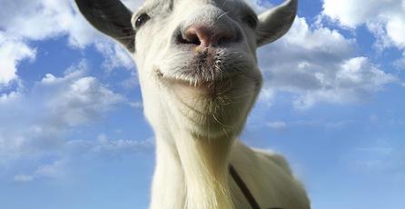 <em>Goat Simulator</em> está disponible en Xbox One