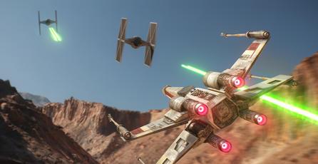 <em>Star Wars: Battlefront</em>