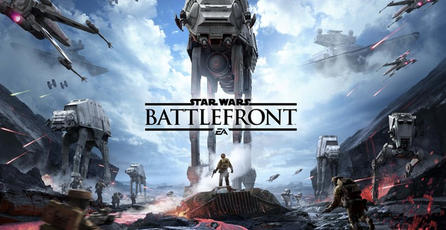 Conoce todos los detalles de <em>Star Wars: Battlefront</em> aquí