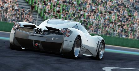 <em>Project CARS</em> tendrá 110 circuitos