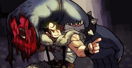 Beowulf llega a <em>Skullgirls Encore</em>
