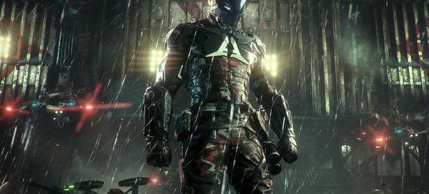 Nuevo trailer de <em>Batman: Arkham Knight</em> llegará esta semana