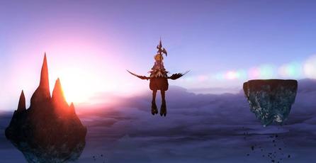 Naoki Yoshida: expansiones para <em>Final Fantasy XIV</em> podrían ser más frecuentes