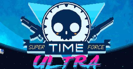 Llegarán nuevos personajes a <em>Super Time Force Ultra</em>