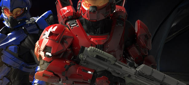 Mira un nuevo trailer de <em>Halo 5: Guardians</em>