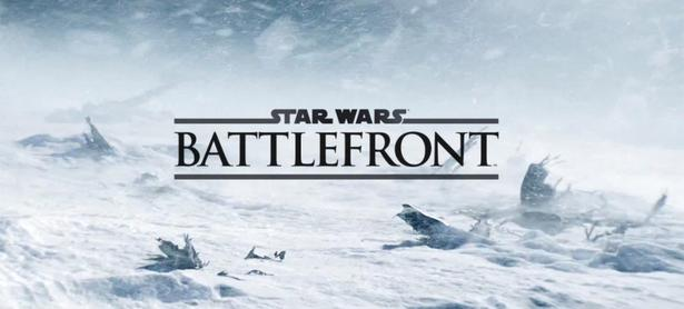 Mira cómo hacen <em>Star Wars: Battlefront</em>