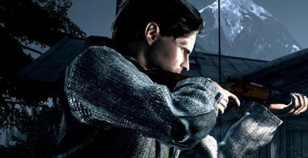 Muestran gameplay del prototipo de <em>Alan Wake 2</em>