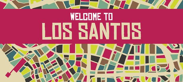 Sale a la venta disco de <em>GTA V</em>, <em>Welcome to Los Santos</em>