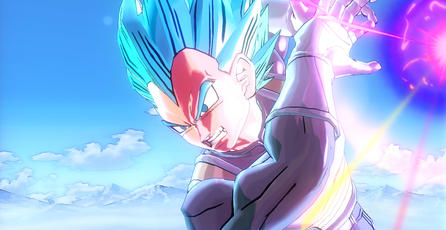 Tercer DLC <em>Dragon Ball Xenoverse</em>