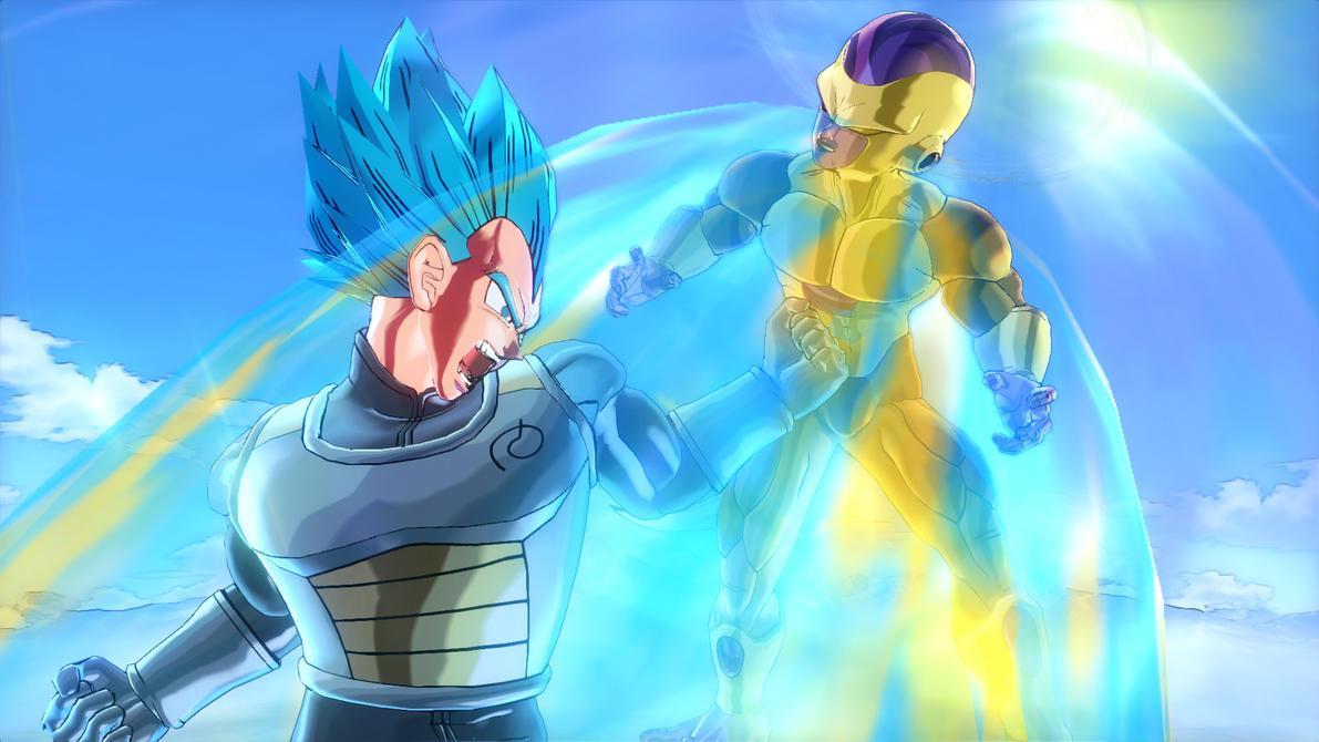 Tercer DLC <em>Dragon Ball Xenoverse</em>