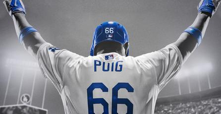 <em>MLB 15 :The Show</em>