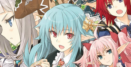 Confirman localización de <em>Lord of Magna: Maiden Heaven</em>