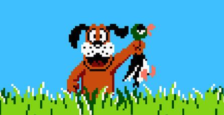<em>Duck Hunt</em> cumple 31 años