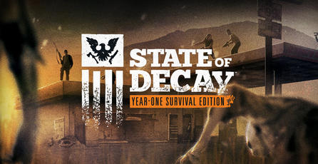 <em>State of Decay: Year-One Survival Edition</em>