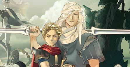 <em>Final Fantasy IV: The After Years</em> llegará pronto a PC