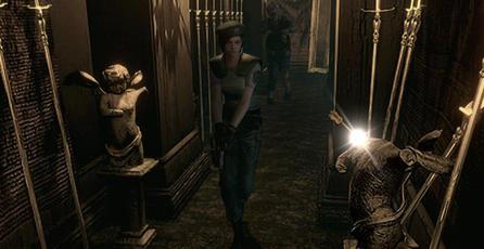 <em>Resident Evil HD</em> vende 1 millón de copias y rompe  récord de PSN