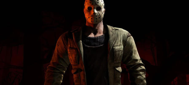 Jason Voorhees llega a <em>Mortal Kombat X</em> en mayo