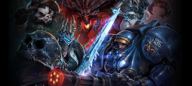 Gana un código para jugar <em>Heroes of the Storm</em> antes de su lanzamiento