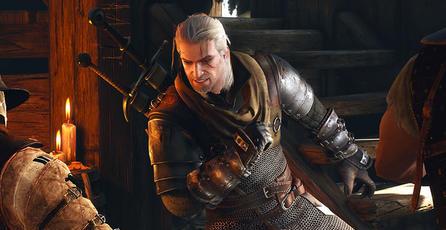 Nuevas imágenes de <em>The Witcher: Wild Hunt</em>