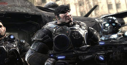 RUMOR: Black Tusk prepara remasterización de <em>Gears of War</em>