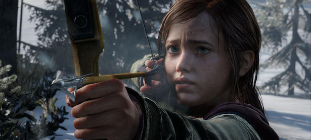 Preparan película inspirada en<em> The Last of Us</em>