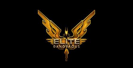 <em>Elite: Dangerous</em> tendrá una gran actualización en mayo