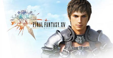 Así sería el juego de peleas de <em>Final Fantasy XIV</em>