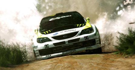 <em>Dirt Rally</em> está disponible exclusivamente en PC
