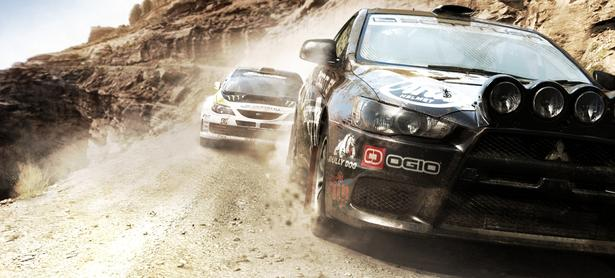 <em>DiRT Rally</em> llega a Steam Early Access