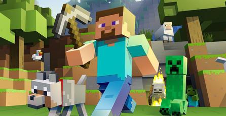Agregarán personaje femenino a <em>Minecraft</em>