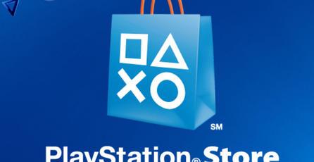 Mira las nuevas ofertas de la PlayStation Store