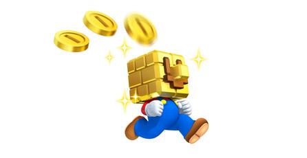 Ganancias operativas de Nintendo superan $200 MDD