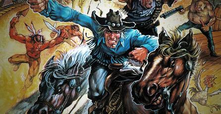 <em>Sunset Riders</em>