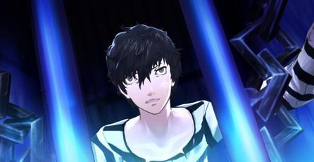 Liberan nuevas imágenes de <em>Persona 5</em>