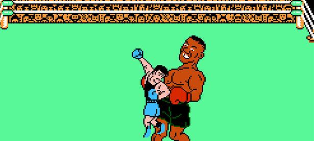 Ve aquí a Mayweather contra Pacquiao al puro estilo de <em>Punch-Out!!</em>