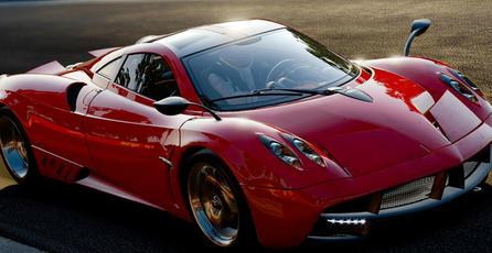 Revelan trailer de lanzamiento de <em>Project CARS </em>