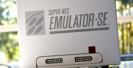 Kit de desarrollo de SNES alcanza $6000 USD en eBay