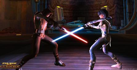 Escritor de BioWare quiere hacer un nuevo RPG de <em>Star Wars</em>