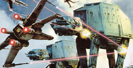 <em>Star Wars: Rogue Squadron</em> era genial