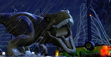 <em>Los Simpson</em>, <em>Portal</em> y <em>Jurassic World</em> podrían llegar a <em>LEGO Dimensions</em>