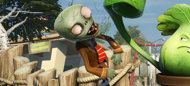 Nuevo <em>Plants vs. Zombies </em>llegará el próximo año