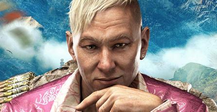 Ubisoft revela la Complete Edition de <em>Far Cry 4</em>