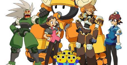 Súper escaso juego de<em> Mega Man</em> llega a la PlayStation Store